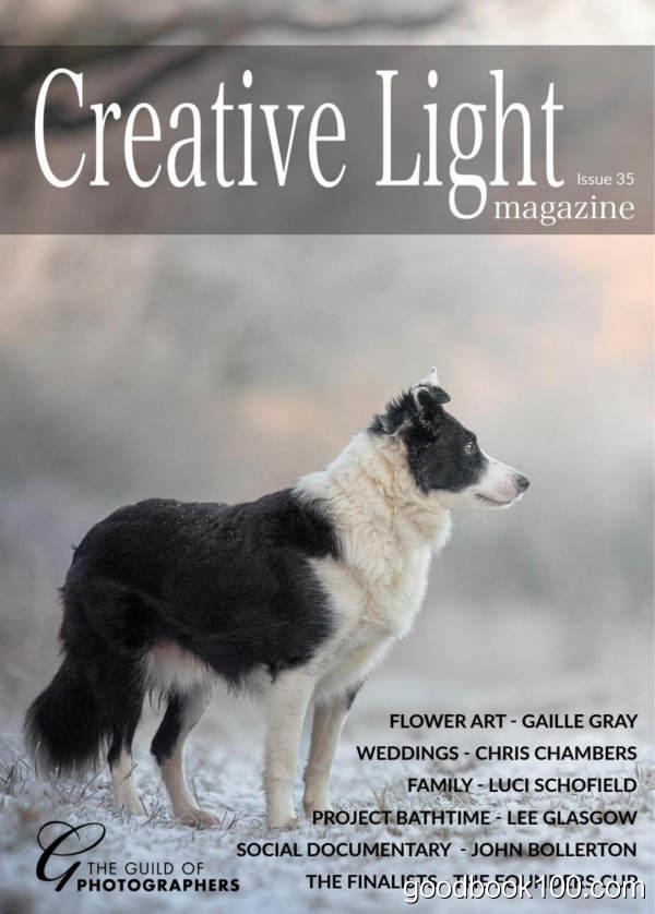 Creative_Light_-_Issue_35_2020英文原版高清PDF电子杂志下载