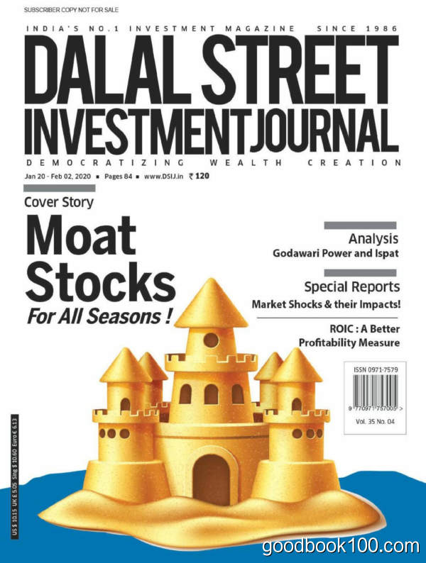 Dalal_Street_Investment_Journal_-_January_20_2020英文原版高清PDF电子杂志下载