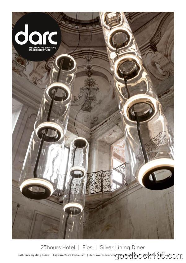 Darc_-_Issue_34_2020英文原版高清PDF电子杂志下载