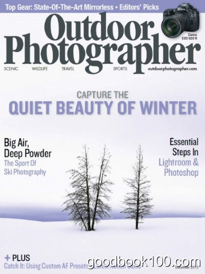 Outdoor Photography – December 2015