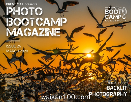Photo BootC& 3月刊 2020年 [81MB]