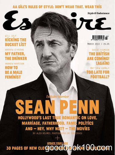 Esquire UK – March 2015
