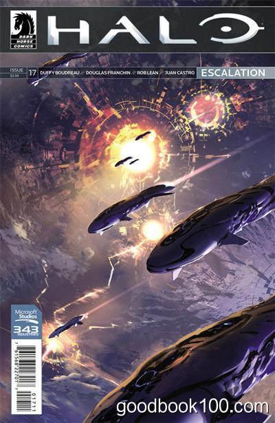 Halo – Escalation #1-17 [2014-2015]