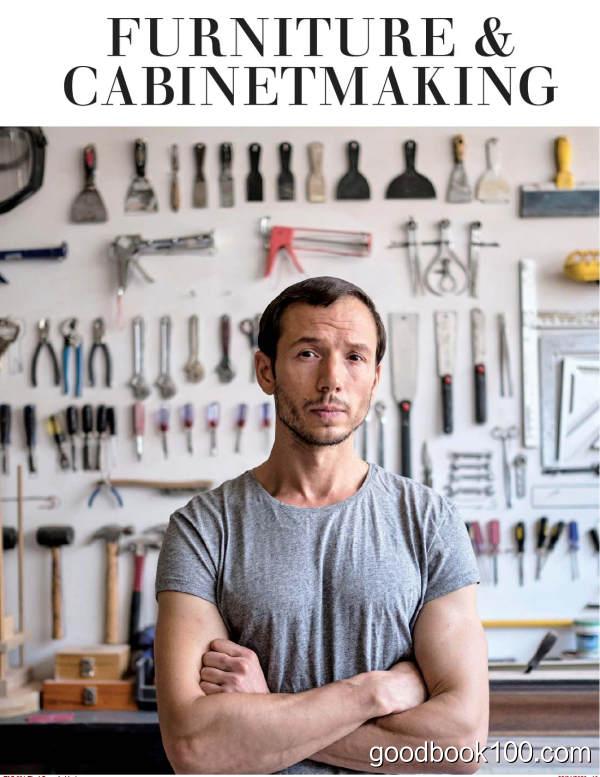 Furniture_amp_Cabinetmaking_-_Issue_291_-_January_2020英文原版高清PDF电子杂志下载