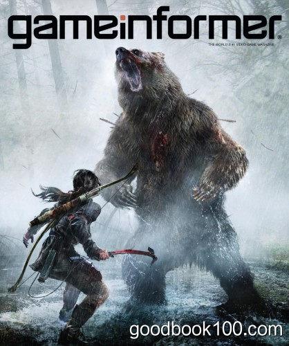 Game Informer – March 2015