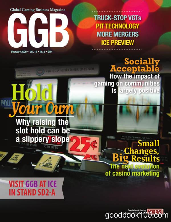 Global_Gaming_Business_-_February_2020英文原版高清PDF电子杂志下载