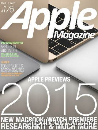 AppleMagazine – 13 March 2015