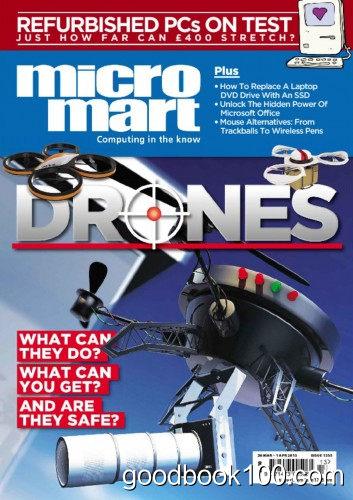 Micro Mart No.1355 – 26 March 2015