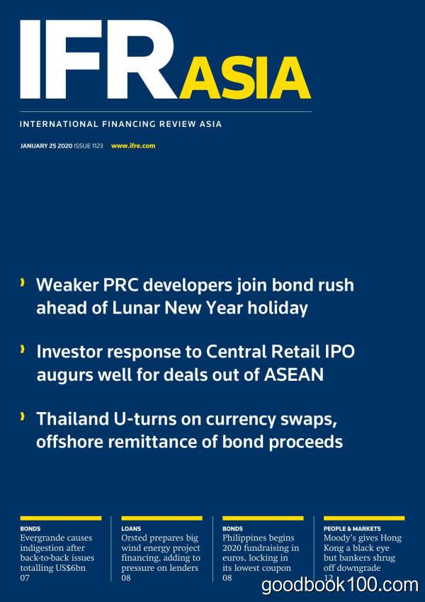 IFR_Asia__January_25_2020英文原版高清PDF电子杂志下载