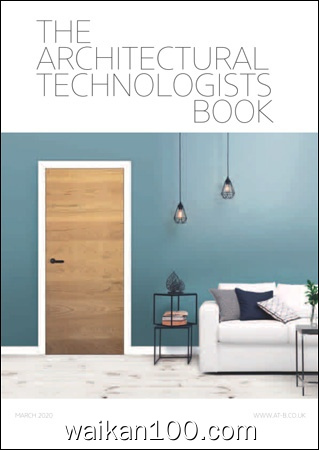 The Architectural Technologists Book atb 3月刊 2020年 [3MB]