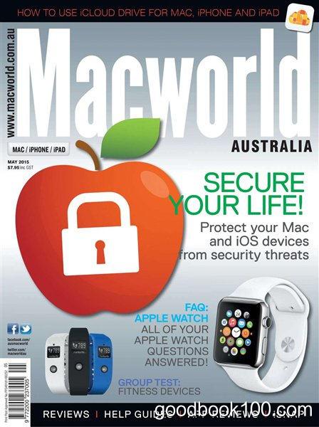 Macworld Australian – May 2015