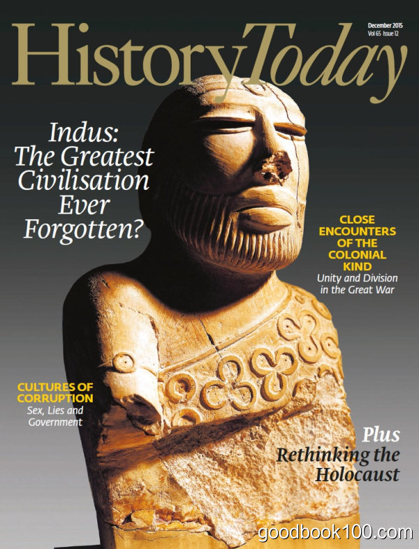 History Today – December 2015