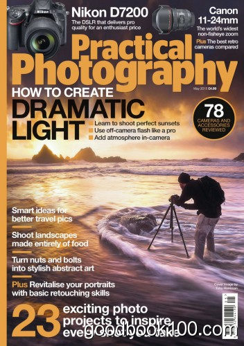 Practical Photography – May 2015