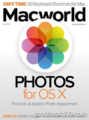 Macworld USA – April 2015