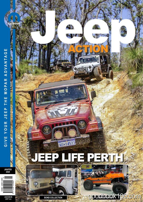 Jeep_Action_-_January-February_2020英文原版高清PDF电子杂志下载