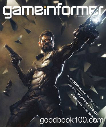 Game Informer – May 2015