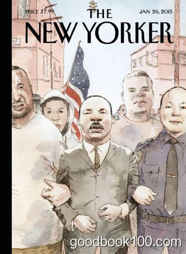 The New Yorker – 26 January 2015