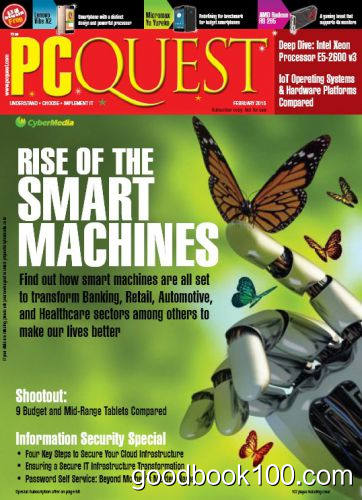 PCQuest – February 2015