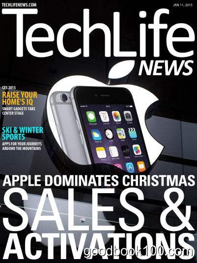 Techlife News Magazine January 11, 2015