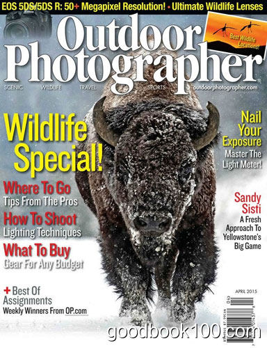 Outdoor Photographer – April 2015