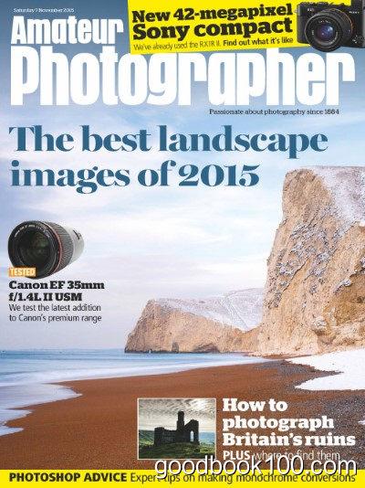 Amateur Photographer – 7 November 2015