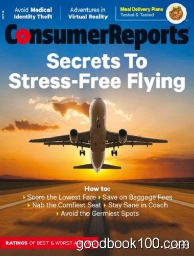 Consumer Reports – October 2016