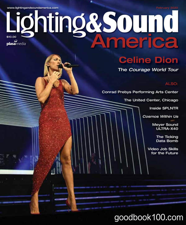 Lighting_amp_Sound_America_-_February_2020高清PDF电子期刊杂志下载英文原版