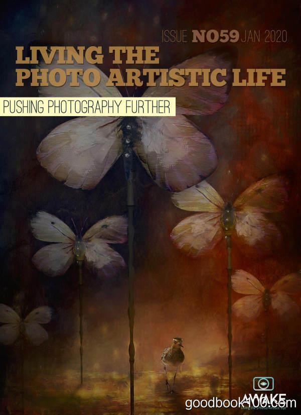 Living_The_Photo_Artistic_Life_-_January_2020英文原版高清PDF电子杂志下载