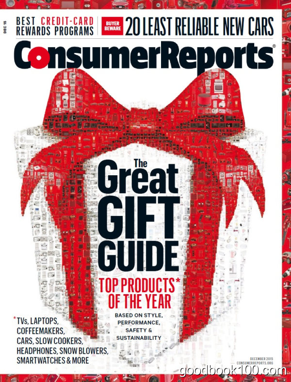 Consumer Reports – December 2015