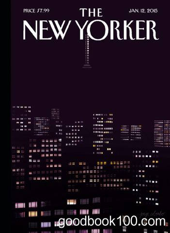 The New Yorker – 12 January 2015
