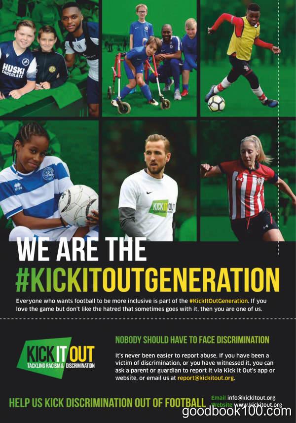 Match_of_the_Day_-_21_January_2020英文原版高清PDF电子杂志下载