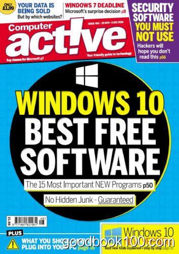 Computeractive UK – 25 November 2015