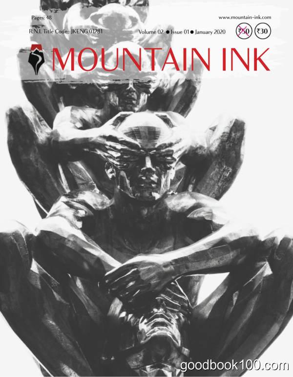 Mountain_Ink_-_January_2020英文原版高清PDF电子杂志下载