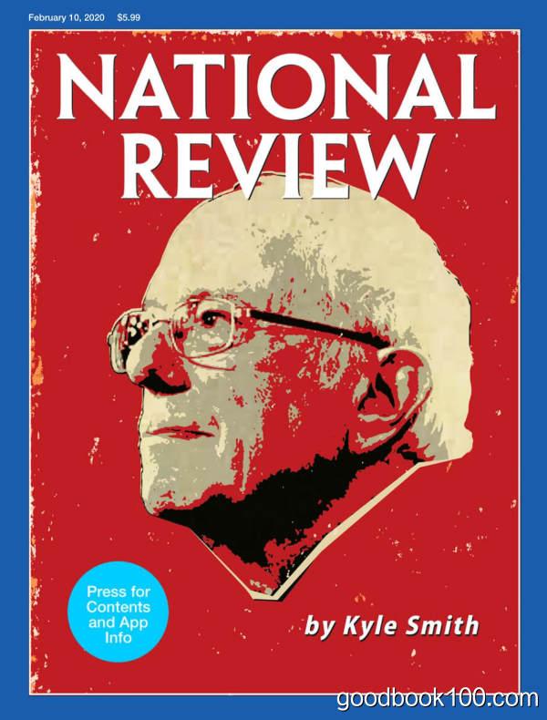 National_Review_-_February_10_2020英文原版高清PDF电子杂志下载