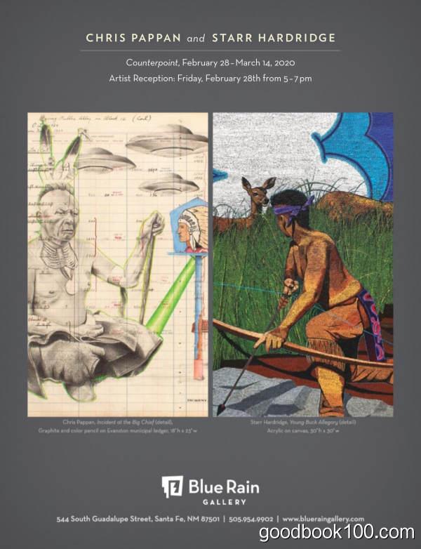 Native_American_Art_-_February_2020英文原版高清PDF电子杂志下载