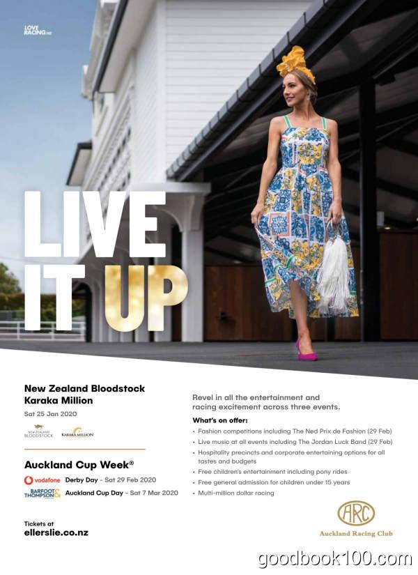 New_Zealand_Listener_-_January_25_2020英文原版高清PDF电子杂志下载