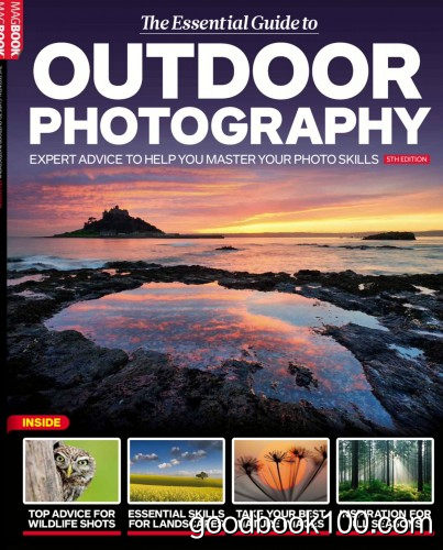 Digital SLR Photography – Essential Guide to Outdoor Photography Vol.5