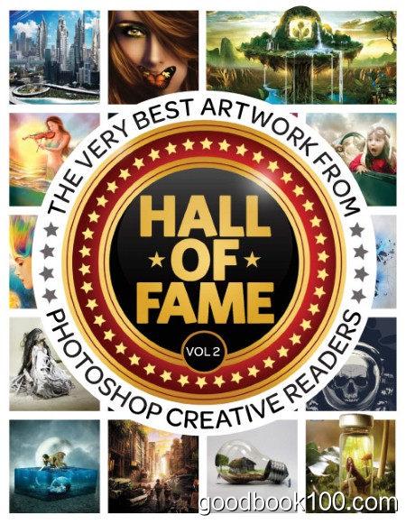 Photoshop Creative – Hall of Fame, Volume 2, 2015