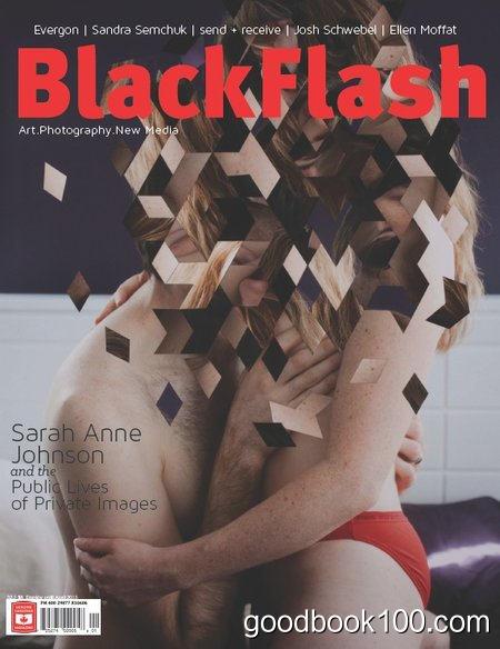 BlackFlash Magazine – Issue 32, 2015 – P2P