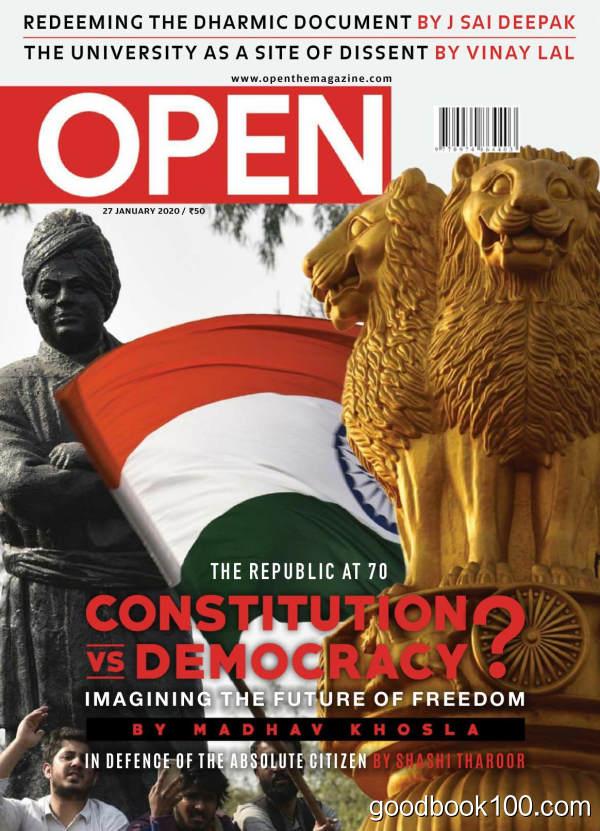 Open_Magazine_-_January_27_2020英文原版高清PDF电子杂志下载