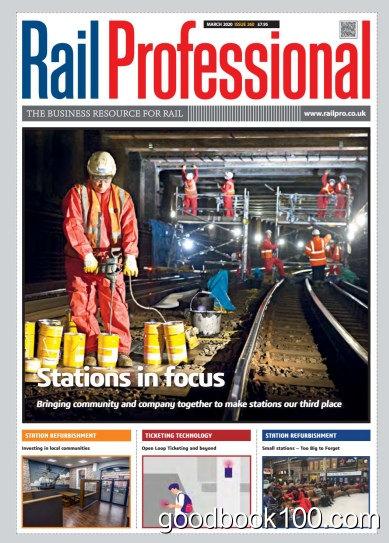 Rail_Professional_-_March_2020英文原版高清PDF电子杂志下载