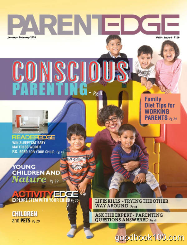ParentEdge_-_January-February_2020英文原版高清PDF电子杂志下载