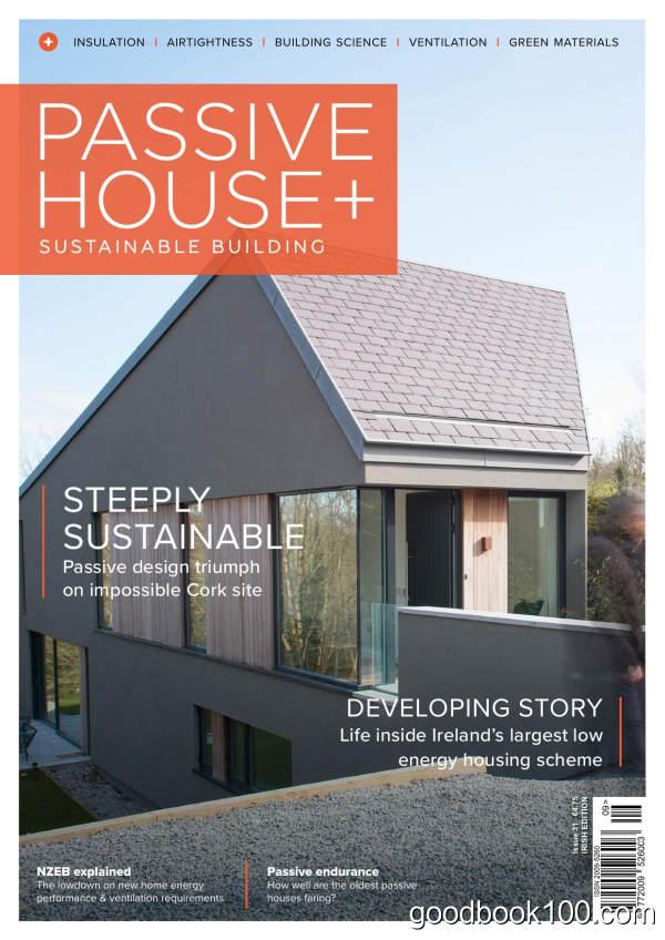 Passive_House_-_Issue_31_2020_Irish_Edition英文原版高清PDF电子杂志下载