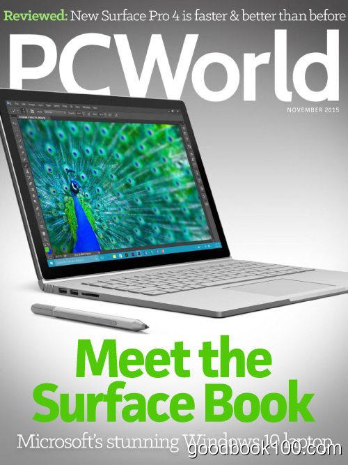 PC World USA – November 2015