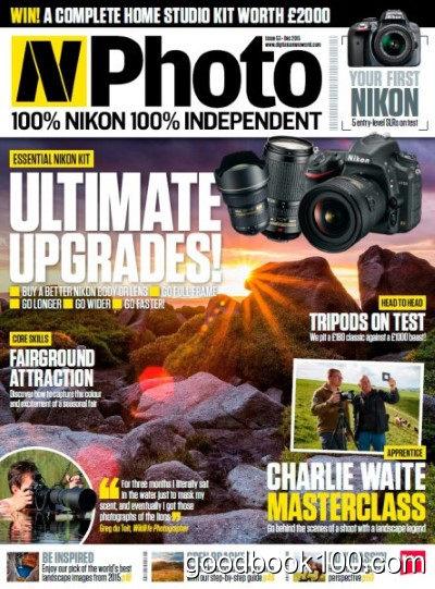 N-Photo: the Nikon magazine – December 2015