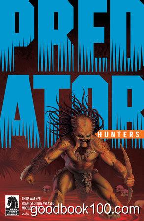 Predator – Hunters #2 (2017)