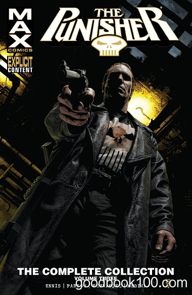Punisher Max – The Complete Collection Vol. 3 [2016]