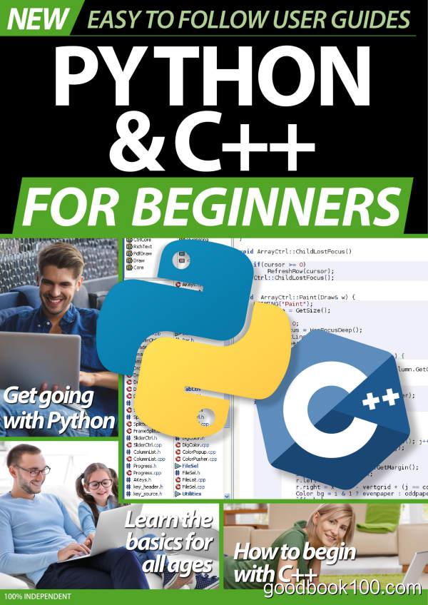 Python_amp_C__for_Beginners_-_January_2020英文原版高清PDF电子杂志下载