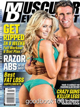 Muscular Development – May 2015