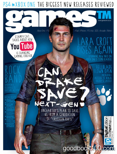 GamesTM – Issue 159, 2015